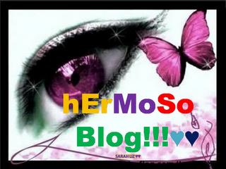 hermoso blog