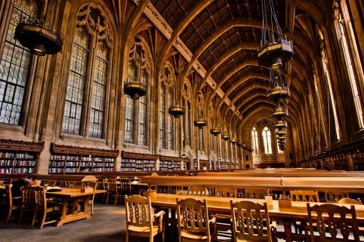 biblioteca UW